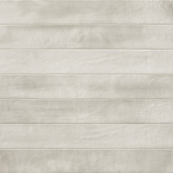 Brickell White Matt | Ceramic tiles | Fap Ceramiche