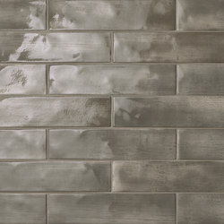 Brickell Grey Gloss | Ceramic tiles | Fap Ceramiche
