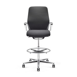 Signo | SG 502 | Office chairs | Züco