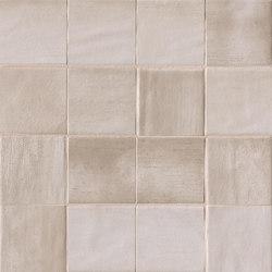 Brickell Beige Macromosaico Matt | Ceramic mosaics | Fap Ceramiche