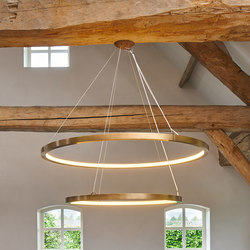 Brass-O | Suspended lights | Jacco Maris