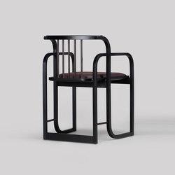 independent wyandotte guest chair | Chairs | Skram