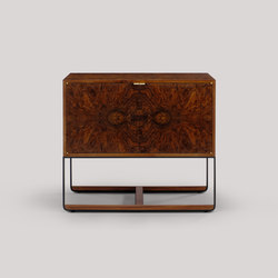 piedmont nightstand | Night stands | Skram