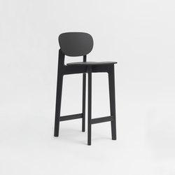 Zenso Bar | Bar stools | Zeitraum