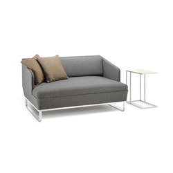 BED for LIVING Duetto-Deluxe | Sofas | Swiss Plus