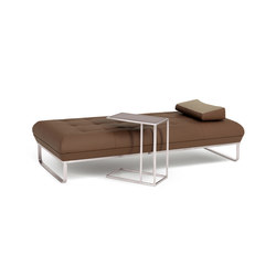 BED for LIVING Daybed | Tagesliegen / Lounger | Swiss Plus