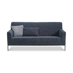Glove Pure Sofa | Sofás | Jori