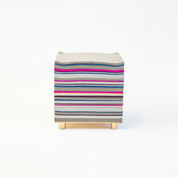 Felt Series Stool | Stools | STACKLAB