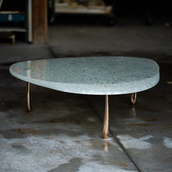 Mura Table Low | Tavolini bassi | STACKLAB