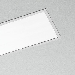 Lichtkanal 110 | Plaster Board Recessed | Recessed ceiling lights | LTS