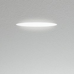 PL 25 | Recessed Trimless | Recessed ceiling lights | LTS