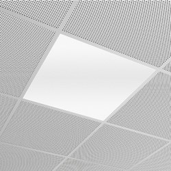 PL 59 Eco | Recessed | Recessed ceiling lights | LTS