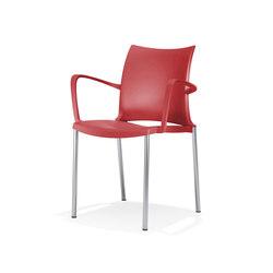 2200/4 ¡Hola!   Stühle   Kusch+Co