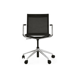 BLAQ chair Swivel | Chaises | rosconi