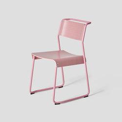 Canteen Utility Chair | Sillas | VG&P