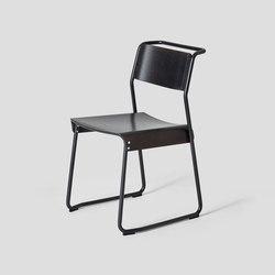 Canteen Utility Chair | Chairs | VG&P
