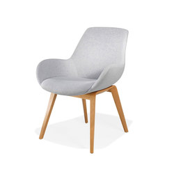 8680/3 Lupino | Chairs | Kusch+Co