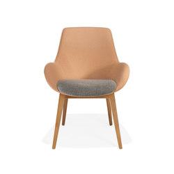 8680/3 Lupino | Chairs | Kusch+Co