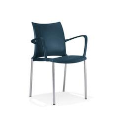 2201/4 ¡Hola! | Stühle | Kusch+Co