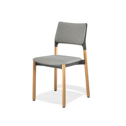 3607/2 Arn | Chaises | Kusch+Co