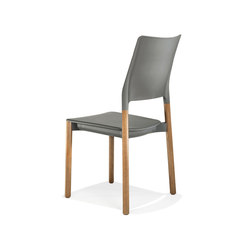 3610/2 Arn | Chairs | Kusch+Co