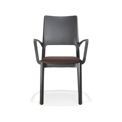 3612/4 Arn | Chaises | Kusch+Co