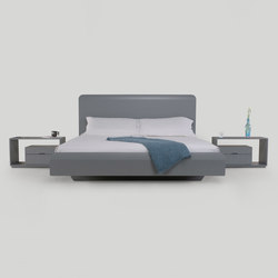 lineground bed | Betten | Skram