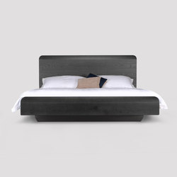 lineground bed | Letti | Skram