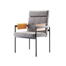 DACOR armchair | Armchairs | rosconi
