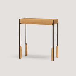altai side table | Tavolini alti | Skram