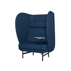 Plenum™ JH1001 | Armchairs | Fritz Hansen