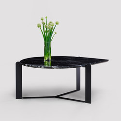 drop cocktail table | Tavolini bassi | Skram