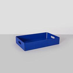 VG&P Basket Small | Behälter / Boxen | VG&P