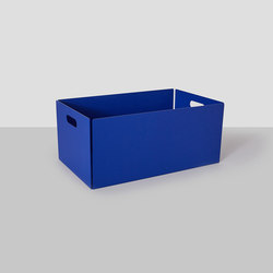 VG&P Basket Large | Storage boxes | VG&P