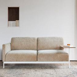 Hotel | Sofas | Segis