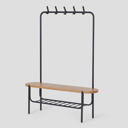 Cloak Bench | Benches | VG&P