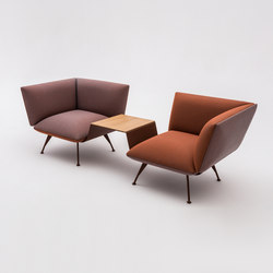 Altair Sofa System | Armchairs | Comforty