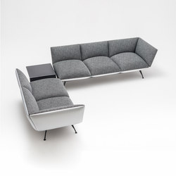 Altair Sofa System | Sofás | Comforty