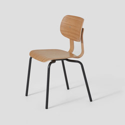 HD Chair Stackable | Sillas | VG&P