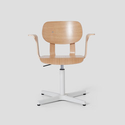 HD Chair With Arms | Sillas | VG&P