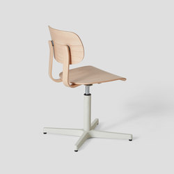 HD Chair With Pedestal | Stühle | VG&P