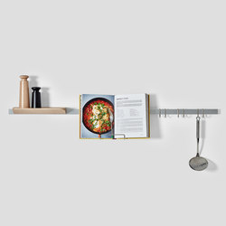 Rail System | Kitchen organization | VG&P