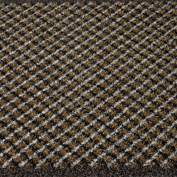 Symbiosis | Plaid | Rugs | CSrugs