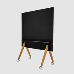 Post and Pin | Flip charts / Writing boards | roomours