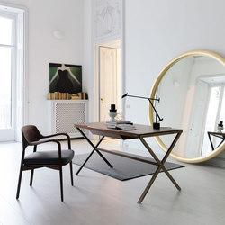 Stylo Wood | Desks | Porada