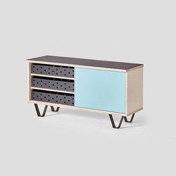 Sled Sideboard | Sideboards | VG&P