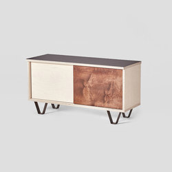 Sled Sideboard | Sideboards / Kommoden | VG&P