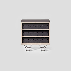 Sled Drawer Unit | Sideboards | VG&P