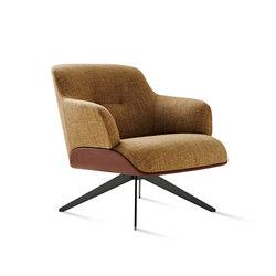 Kensington | Armchairs | Molteni & C