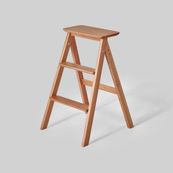 SO/HO Stool | Escaleras para bibliotecas | VG&P